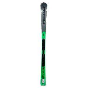 ヘッド(HEAD) スキー 板 セット ビンディング付属 20 SUPERSHAPE I.MAGNUM+PRD12 GW (メンズ)