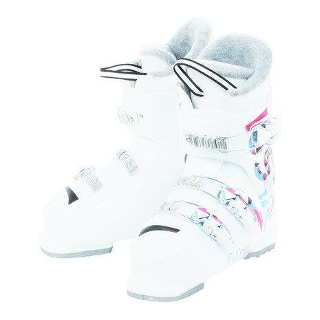 ロシニョール(ROSSIGNOL) RBG5130 FUN GIRL J3WHITE キッズ ジュニア スキーブーツ (Jr)