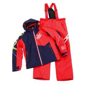 ミズノ(MIZUNO) ジュニア N-XT スキースーツ Z2JG895514 (Jr)