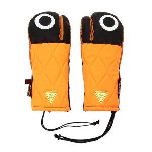 エビス(ebs) スキーグローブ メンズ ウィンターグローブ ロブスター 4000003 (メンズ)
