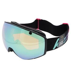 ボンジッパー(VONZIPPER) スキー ゴーグル メンズ CAPSULE スノーゴーグル AJ21M700 DBL (メンズ)