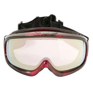 アックス(AXE) 大型メガネ対応 ゴーグル AX 888-WPK-RE (メンズ)