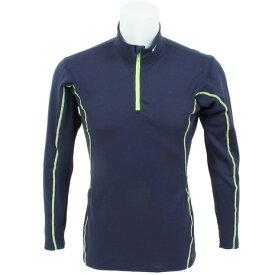 ミズノ(MIZUNO) BT/メンズジップシャツ Z2MA742014 (Men's)