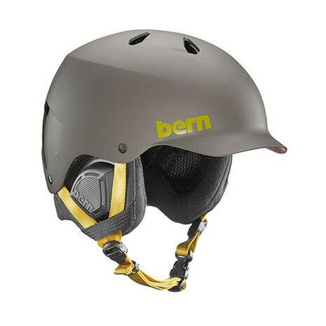 バーン(BERN) WATTS BE-SM25BMCHA-05 (Men's)
