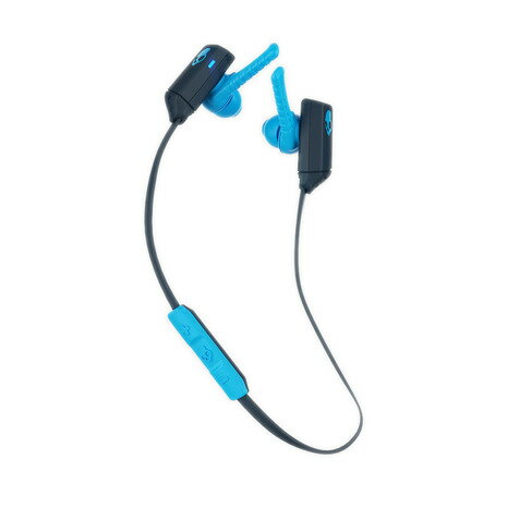 SKULLCANDY XTFREE Navy/Blue/Digi Mic3 Bluetooth アクセサリ イヤホン Z-0S2WUHW-477 ネイビー×ブルー