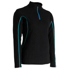 ミズノ(MIZUNO) ブレスサーモ ウィメンズジップシャツ Z2MA742509 (Lady's)