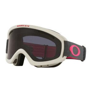 オークリー(OAKLEY) スノーゴーグル ジュニア O-Frame 2.0 PRO XS 71141100 スキーゴーグル キッズ (キッズ)