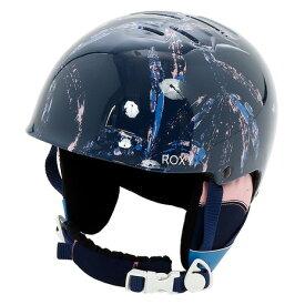 ロキシー(ROXY) ガールズ スノーヘルメット ハッピーランド 20SN ERGTL03016 BTE6 (Jr)