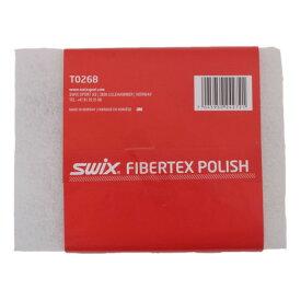 スウィックス(swix) swix(スウィックス) FIBERTEX POLISH T0268 チューンナップ小物 (Men's、Lady's)