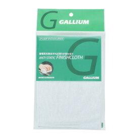 ガリウム アンスタフィニッシュクロス TU0176