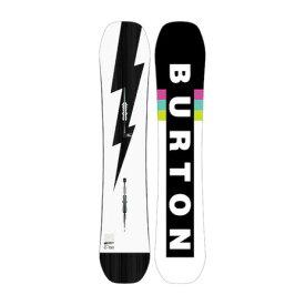 バートン(BURTON) スノーボード 板 20-21 Custom Camber 106881 07000 10688107000 (メンズ)