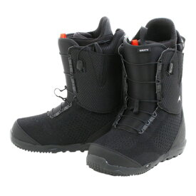 バートン(BURTON) ボードブーツ スワス 203161 00001 BLACK スノーボード メンズ (Men's)