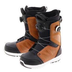 サロモン(SALOMON) スノーボード ブーツ 20-21 411202 LAUNCH BOA SJ RAW (メンズ)