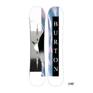バートン(BURTON) スノーボード板 イェーセイヤー Flat Top YEASAYER 13222107000 (レディース)