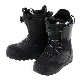 バートン(BURTON) スノーボード ブーツ 19-20 MINT BOA WIDE 215361 00001 (レディース)
