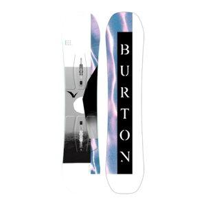 バートン(BURTON) ジュニア スノーボード板 イェーセイヤー スモールズ Flat Top (キッズ)
