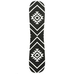 エビス(ebs) スノーボード 19-20 スノーボードケース ニットカバー ネイティブ 3900519-KNITCOVER:NATIVE BLACK (メンズ、レディース)
