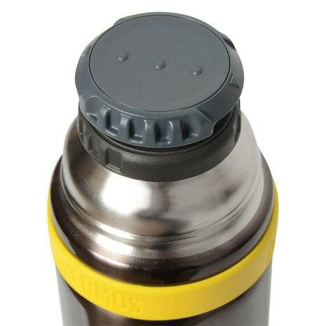 サーモス(THERMOS) FFX-900 LMG ライムグリーン ステンレスボトル 山専ボトル (Men's、Lady's)