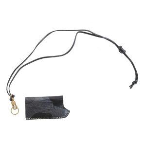 シーアンドシー.ピー.エイチ(C&C.P.H) SOTO ガスライター CASE CPH16046 CMOBK (メンズ、レディース)