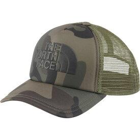 ノースフェイス(THE NORTH FACE) LOGO MESH CAP NN01452 WC (Men's)