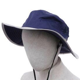 ホールアース(Whole Earth) SUN SHADE HAT メンズ ハット 帽子 WES17M03-7101 NVY (Men's)