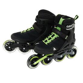 ローラーブレード インラインスケート S19 MACROBLADE 90 079546009C5 (Men's、Lady's、Jr)