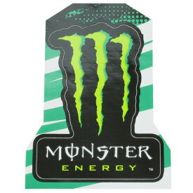 MONSTER MONSTER ENERGY STICKER B-3 (Men's、Lady's)