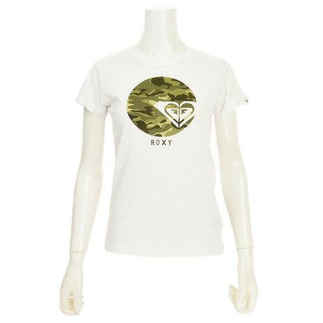 ロキシー(ROXY) SUM2RX-002 TK RST162651X WHT Tシャツ (Lady's)