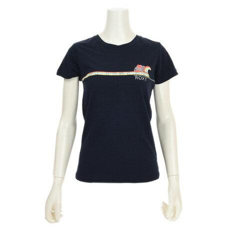 ロキシー(ROXY) SUM2RX-003 TK RST162652X NVY Tシャツ (Lady's)