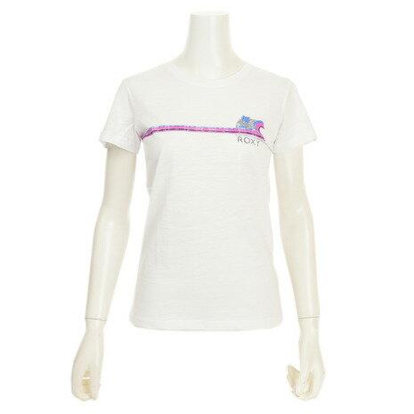 ロキシー(ROXY) SUM2RX-003 TK RST162652X OWT Tシャツ (Lady's)