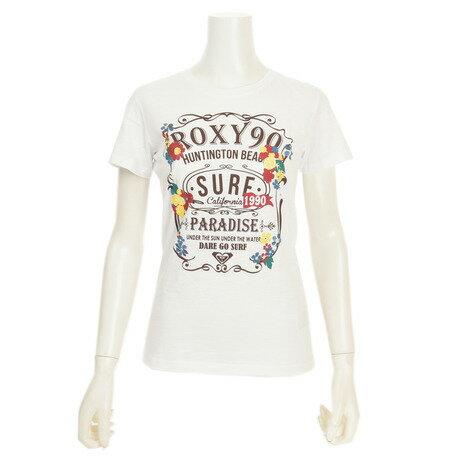 ロキシー(ROXY) SUM2RX-004 TK RST162653X OWT Tシャツ (Lady's)