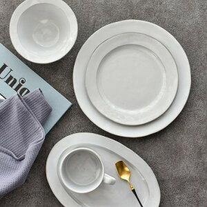 食器 皿 器 美濃焼 テーブルウェア ライトグレー おしゃれ ボウル ミュークシリーズ (無くなり次第終了)