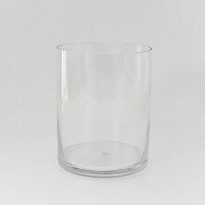 コップ ガラス グラス 食器 アレンジメント ドライ フラワー シンプルシリンダー(ショート) 新生活