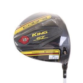 コブラ(Cobra) ゴルフクラブ メンズ 最安値挑戦 KING SPEEDZONE XTREME ドライバー(ロフト10.5度)TOUR AD for SZ 日本正規品 (メンズ)