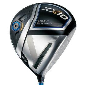 ゼクシオ(XXIO) ゴルフクラブ メンズ ゼクシオ11 ドライバー (1W ロフト10.5度) MP1100 日本正規品 XXIO11 (メンズ)