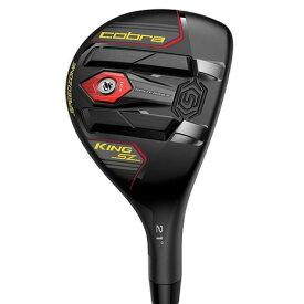 コブラ(Cobra) ゴルフクラブ メンズ 最安値挑戦 キング SPEEDZONE ハイブリット (4H、ロフト21度) Speeder EVOLUTION for SZ メンズ 日本正規品 (メンズ)