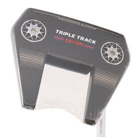オデッセィ(ODYSSEY) トリプルトラック SEVEN S パター (ロフト3度) STROKE LAB シャフト メンズ (メンズ)