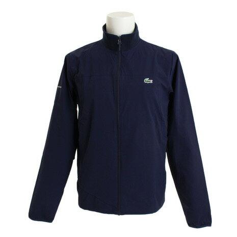 ラコステ(LACOSTE) ゴルフウェア アウター ジップアップジャケット BH2132-R26 (メンズ) (Men's)