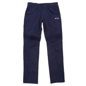 【買いまわりでポイント最大10倍!】オークリー(OAKLEY) ゴルフウェア メンズ 【ゼビオグループ限定】 Nine-Tenths パンツ 422553JP-67Z (Men's)