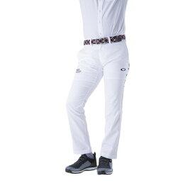 【買いまわりでポイント最大10倍!】オークリー(OAKLEY) ゴルフウェア メンズ 【ゼビオグループ限定】 Vertical Nine アンクル丈パンツ 422637JP-100 (Men's)