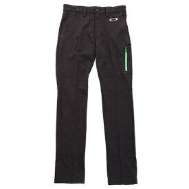 オークリー(OAKLEY) 【オークリー限定】 ゴルフ ウエア パンツ メンズ Flexible Light ノータックパンツ 422669JP-02E (Men's)