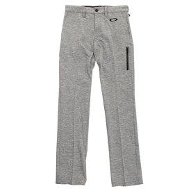 オークリー(OAKLEY) 【オークリー限定】 ゴルフ ウエア パンツ メンズ Flexible Light ノータックパンツ 422669JP-27B (Men's)