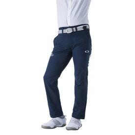 オークリー(OAKLEY) 【オークリー限定】 ゴルフ ウエア パンツ メンズ Vertical Nine アンクル丈パンツ 422637JP-60B (Men's)