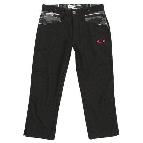 オークリー(OAKLEY) 【ゼビオグループ限定】 Camo Cropped パンツ 422473JP-02E (Men's)