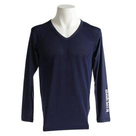 ルコック スポルティフ(Lecoq Sportif) ゴルフウェア メンズ メッシュインナーシャツ QGMLJM00-NV00 (Men's)
