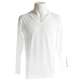 ルコック スポルティフ(Lecoq Sportif) ゴルフウェア メンズ メッシュインナーシャツ QGMLJM00-WH00 (Men's)