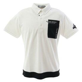 ゲージデザイン(Gauge Design) ゴルフウェア メンズ シャツ 091-29241-004 (Men's)