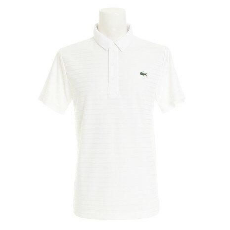 ラコステ(LACOSTE) 半袖ポロシャツ DH8132L-001 (Men's)