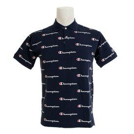 チャンピオン(CHAMPION) 半袖ポロシャツ +C3-MS303 370 (Men's)
