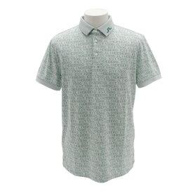 Jリンドバーグ(J.LINDEBERG) ゴルフウェア メンズ コレクション ポロシャツ 071-29444-002 (Men's)